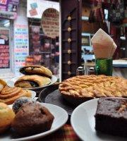 NAMASTE CAFE & RESTAURANT