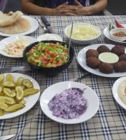 Sagol Middle Eastern Restaurant