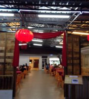 Thien Sheng Seafood Restaurant
