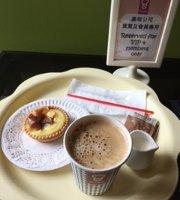 Cafe Graham