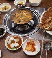 Daeseon Sashimi Restaurant