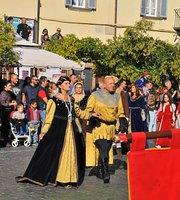 Festa Della Castagna