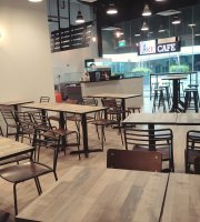 Kick Cafe