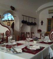 Restaurante Cozinha de Santo Humberto