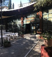 Taverna Caffe Villa De Riseis