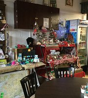 Chirpy Cottage Cafe