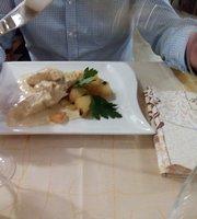 Restaurant Bergische Stuben