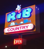 Rib Country BBQ