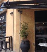Sicily Cafe Cyprus