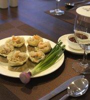 Saffron- multi-cuisine Restuarant