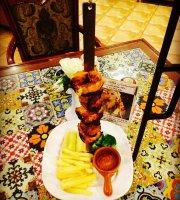Al Musaharati Restaurant & Cafe