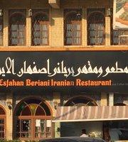 Beriani Esfahan Iranian Restaurant