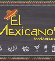 El Mexicano Food & Drinks