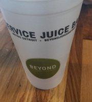 Beyond Juice