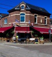 De Berwien Café Manger
