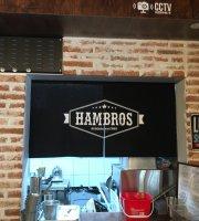Hambros