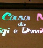 A CASA MIA da Gigi e Danilo