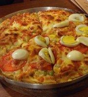 Pizzaria Maravilha