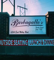 Barbagallo's Restaurant