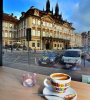 Cafe Ami Prague