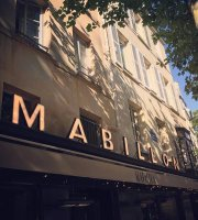 LE MABILLON - PARIS