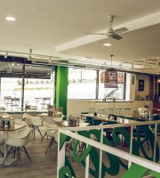 Zooko Green Bar