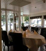 Restaurant Gilleleje Strand