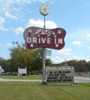 Lutz's Drive In