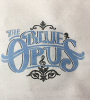 ‪The Blue Opus‬