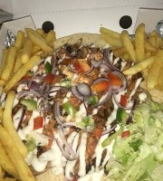Sammys Pizza And Kebab House