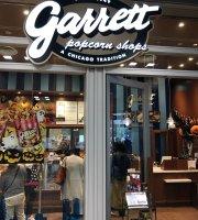 Garrett Popcorn Shops Nagoya