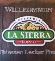 Pizzeria La Sierra