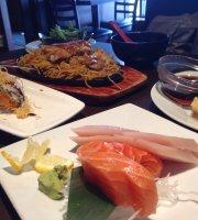 Y Sushi Restaurant