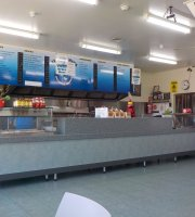 Bacchus Marsh Fish & Chip Shop