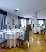 Restaurante Alfonso XIII