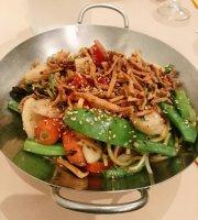 The Magic Wok Restaurant
