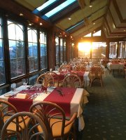 Restaurant Le Mont-Paisible