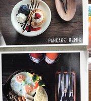 Remix Dessert Cafe