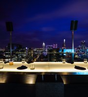 SOHY - Sky Lounge & Dining Gallery
