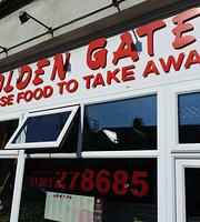 Golden Gate Chinese Takeaway