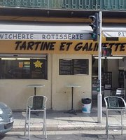 Tartine et galinette