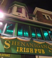‪Shenanigan's Irish Pub‬