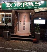 Restaurant Zorbas 1996