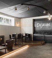 Dejavu Restaurant & Mixology