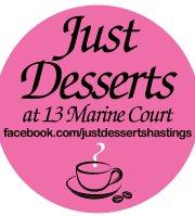 Just Desserts Cafe