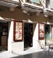 Cafetería Bar Pepin