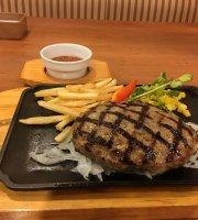 Bigboy Shimoseki Choufu Restaurant