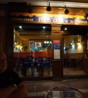 House Of Medusa Doner Kebab