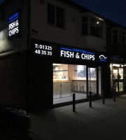 ‪Yarm Road Fish & chips‬