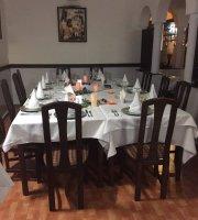 Restaurant Chez L'italienne